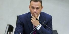 Luperto neemt ontslag na beschuldigingen over zedenfeiten