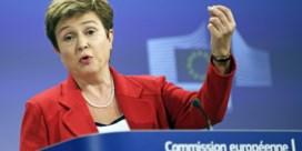Meer tijd voor lidstaten voor hoge naheffingen EU-begroting