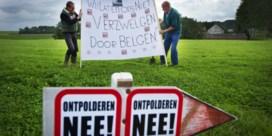 Hedwigepolder mag onder water gezet van Nederlandse Raad van State