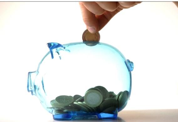 Belg spaart minder dan ooit