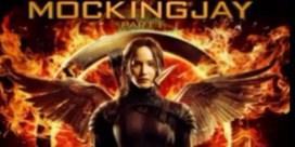 Zo klinkt Stromaes soundtrack voor 'The Hunger Games'