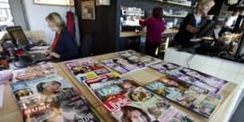 Roularta en Persgroep haken af voor overname Sanoma-bladen