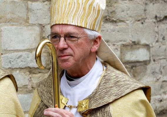 Brugse bisschop reageert voor het eerst op misbruikschandaal