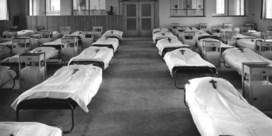 Erkenning voor slachtoffers  van historisch misbruik
