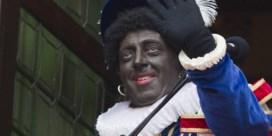Movement X overhandigt ingebrekestelling over Zwarte Piet in Antwerpen