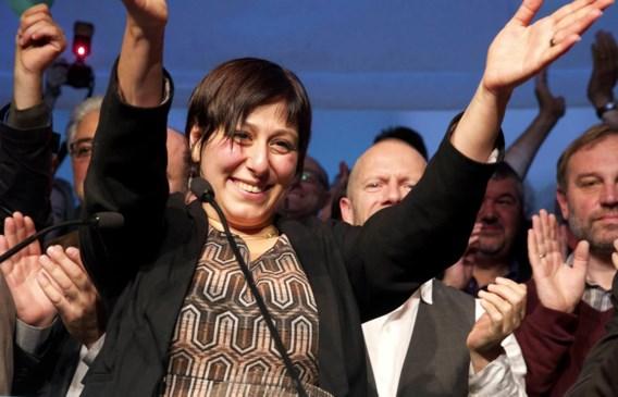 Meyrem Almaci nieuwe voorzitter Groen