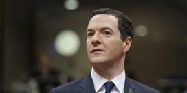 'Concerns waarschuwen Britse regering over hoge belasting'