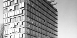 Een hangende kwestie in Antwerpen