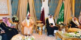 Golfstaten sturen opnieuw ambassadeurs naar Qatar