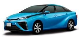 Toyota valt Tesla met waterstof aan