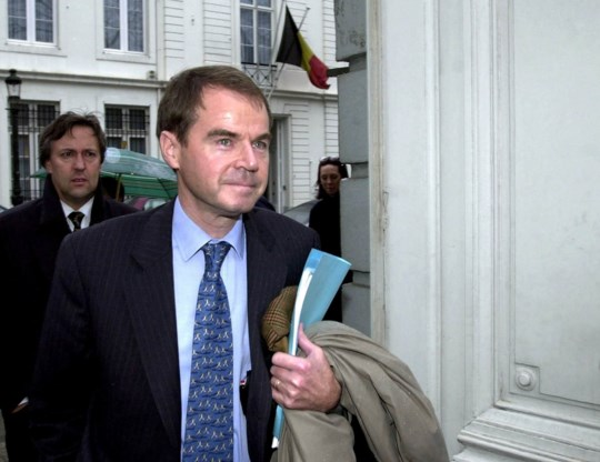 Voormalig VBO-topman Tony Vandeputte overleden