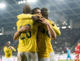 Rode Duivels stijgen niet op FIFA-ranking na Colombiaanse zege