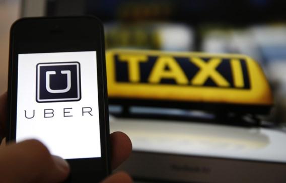 Brussels Airlines gaat in zee met taxidienst Uber