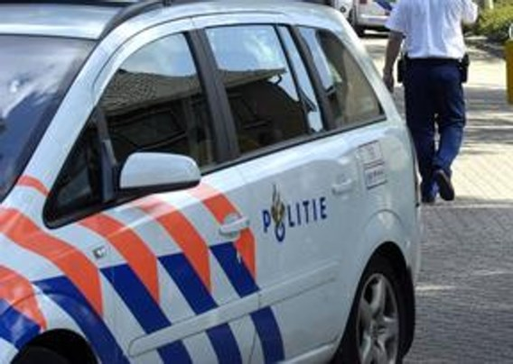 Gevoelige info Nederlandse recherche op straat door lek