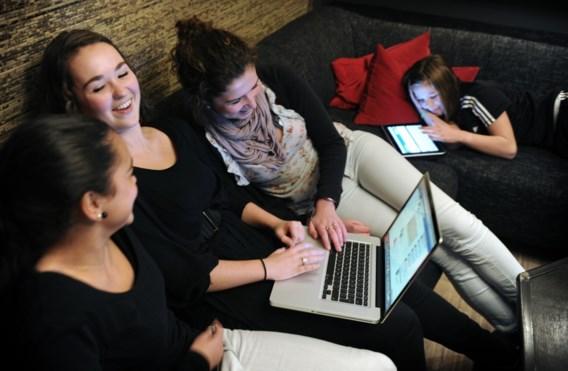 Jongeren kunnen hun privacy op internet niet beschermen