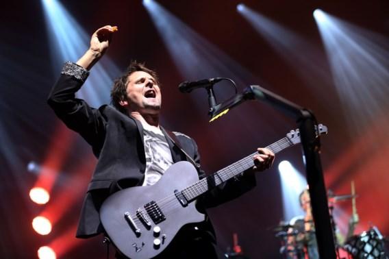 Muse is tweede Rock Werchter-headliner