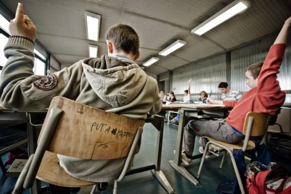 Leerlingen missen 'goesting' om te studeren