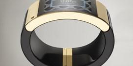 TomTom levert software voor 'slimme' armband