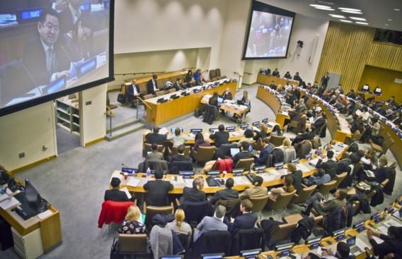 VN wil Noord-Korea voor Internationaal Strafhof