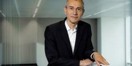 Frank Vandenbroucke: 'Probleem is spaarstrategie achter Zilverfonds'