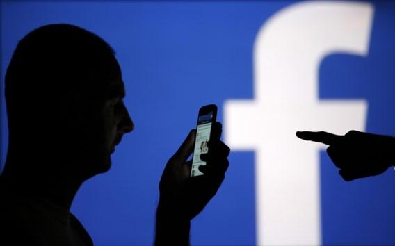 Drie op de vier Vlamingen zit elke dag op Facebook