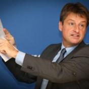 'Begrotingscijfers vorig jaar opgekrikt met eenmalige meevallers'