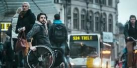 Bus wordt sneller rolstoelvriendelijk