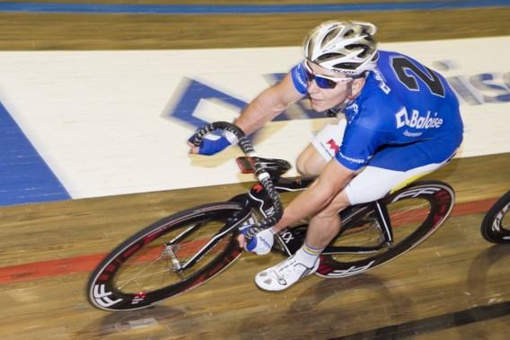 Jasper De Buyst: 'Ongelooflijk dat ik twee jaar op rij win'