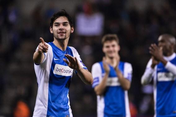 VIDEO. Jong Genk doet prima zaak na zege tegen KV Mechelen