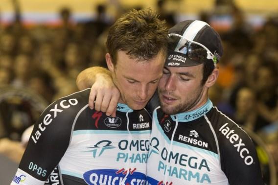 Mark Cavendish: 'Ontgoocheld, maar het was leuk'