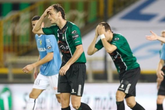 Cercle Brugge-verdediger Stef Wils geopereerd na inwendige bloeding