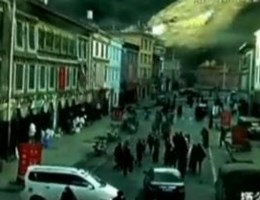 VIDEO. Zo reageren Chinezen op een aardschok