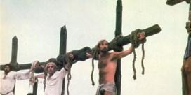 Monty Python scoort op begrafenissen