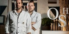 Sergio Herman en The Jane bekroond met eerste Michelinster