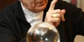 Dossier ongehoorzame priester doorgegeven aan federaal parket