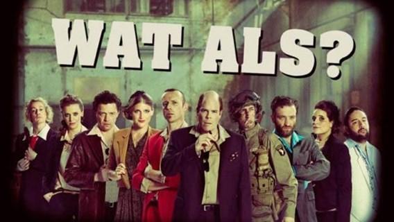 De 15 beste filmpjes uit 2 seizoenen Wat Als?