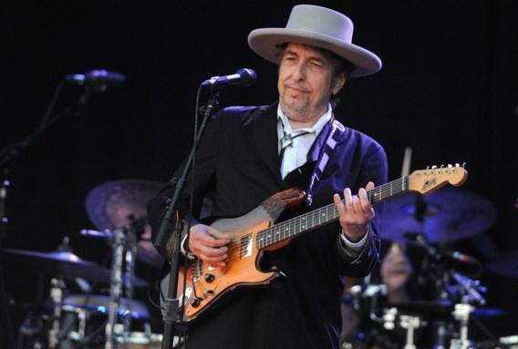Bob Dylan speelt uniek concert voor één fan