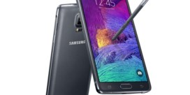 Samsung Galaxy Note 4: het werkpaard van Samsung