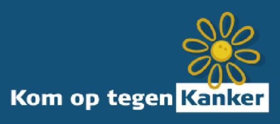 Vlaamse Liga tegen Kanker wordt Kom op tegen Kanker