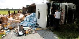 Poolse trucker had 4,7 promille alcohol in bloed bij crash