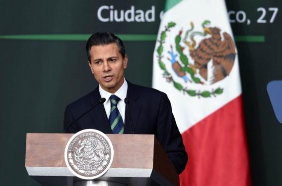 Mexico kondigt hervormingen aan om onveiligheid aan te pakken