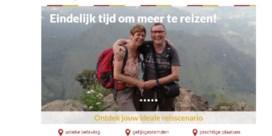 Nieuw reisplatform TravelXenarjo richt zich op 50-plussers