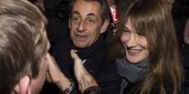Nicolas Sarkozy behaalt pyrrusoverwinning