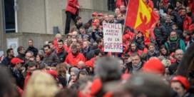 Wanneer wordt in België actie gevoerd?