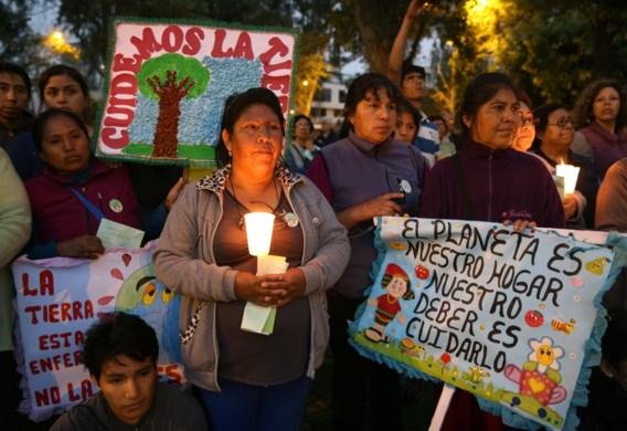 Waarom de klimaattop in Peru wel belangrijk is