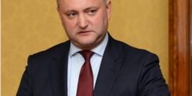 Moldavië is een verdeeld land