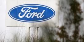 Overname perserij Ford is nog niet van de baan
