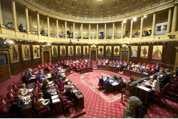 Sinds de zesde staatshervorming stelt de hervormde Senaat nog weinig voor.