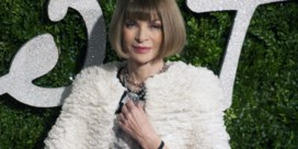 Raf Simons grijpt opnieuw naast British Fashion Award