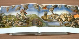 Michelangelo in vol ornaat 21
